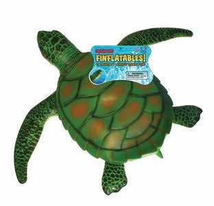 Sea Turtle Finflatable