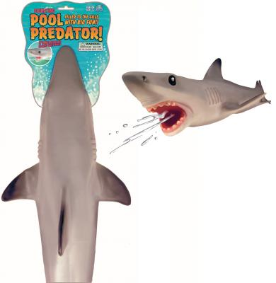 Shark Pool Predator