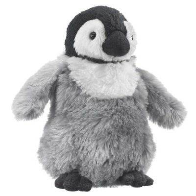 Emperor Penguin Chick (Conservation Critters)