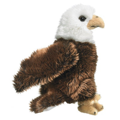 Conservation Critters: Bald Eagle (8 inch)