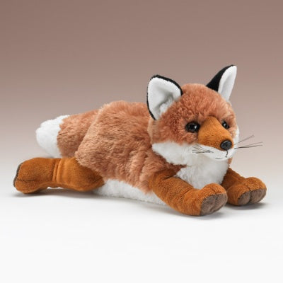Red Fox Large (Conservation Critters)