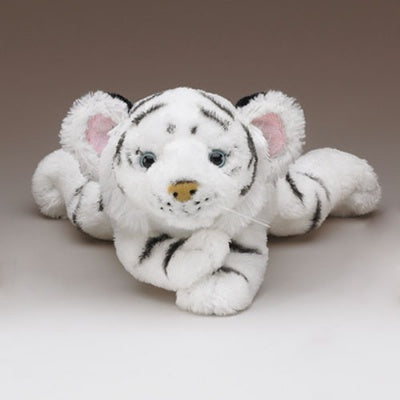 White Tiger Cub Large (Conservation Critters)