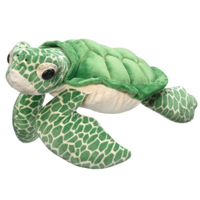 Green Sea Turtle XL (Wild and Wonderful)