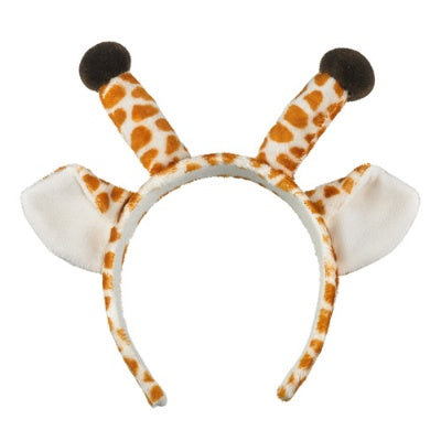 Giraffe Wild Headbands