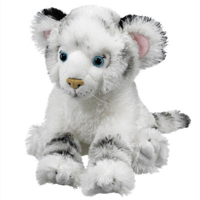 White Tiger Cub (Trendy Plush)