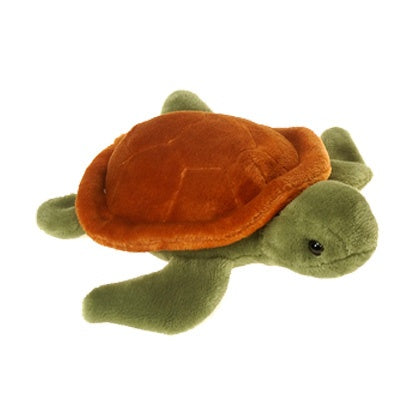 Comfies Turtle 18-inch Stuffed Animal