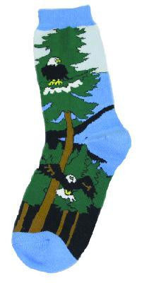 Eagles Socks