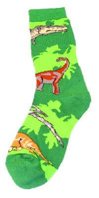 Dinosaur Mix Socks