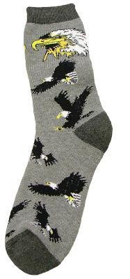 Fly Eagle Fly Socks