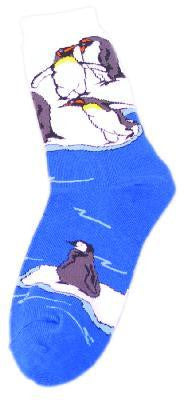 Penguins Socks