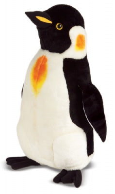 Jumbo Plush Penguin