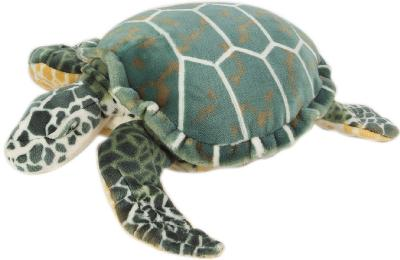 Jumbo Plush Sea Turtle