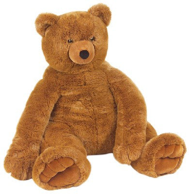 Jumbo Brown Teddy Bear