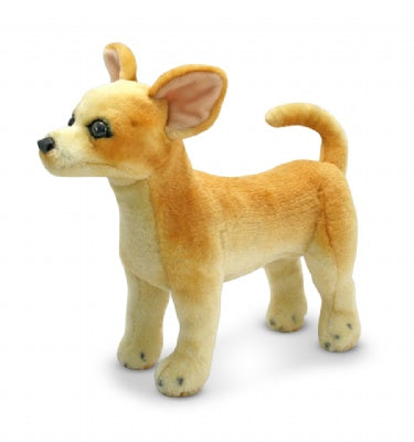 Jumbo Plush Chihuahua Dog