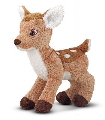 Frolick the Fawn