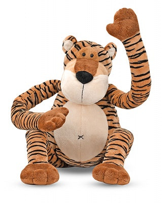Swagger  the Tiger