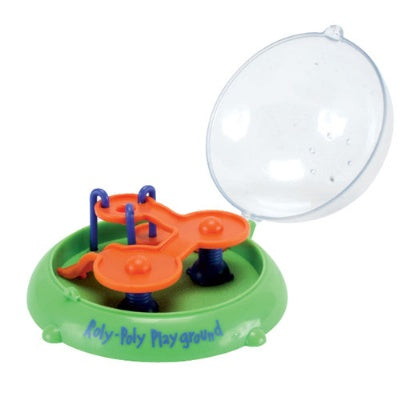 Roly-Poly Playground Mini Insect Viewer