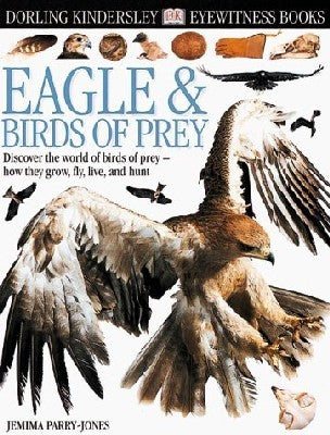 Eyewitness Books: Eagle & Birds of Prey