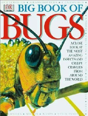Big Book of Bugs