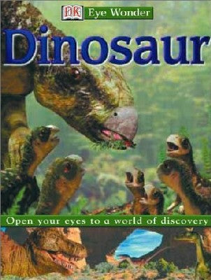 Eye Wonder: Dinosaur