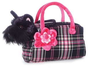 Scotty Pet Carrier (Fancy Pals)