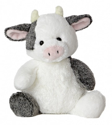 Clementine Cow (Sweet and Softer) Plush