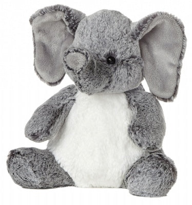 Elio Elephant (Sweet and Softer) Plush