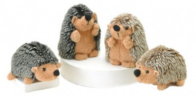 Herzog the Hedgehog (Assortment, 1 Hedgehog)