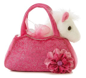Pony Pet Carrier (Fancy Pals)