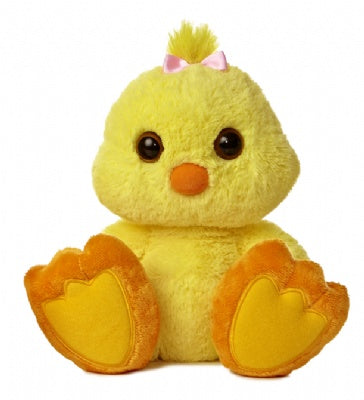 Flapper Duckling (Taddle Toes)