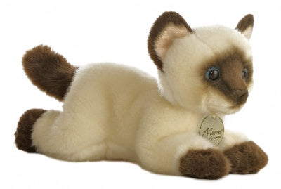 Siamese Cat - Small (Miyoni)