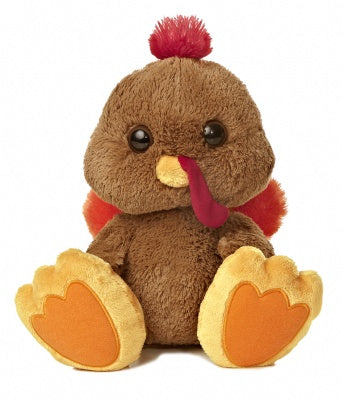 Holiday Stuffins Turkey (Taddle Toes)