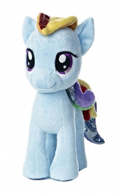 Rainbow Dash 10-inch Plush (My Little Pony)