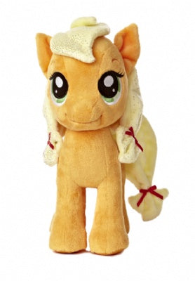 Applejack 10-inch Plush (My Little Pony)