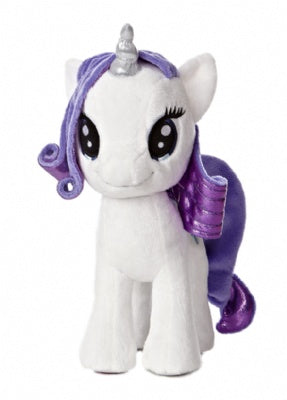Rarity 10-inch Plush (My Little Pony)