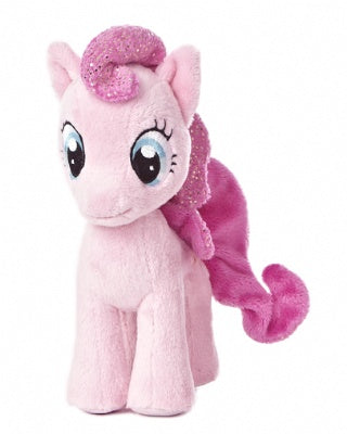 Pinkie Pie 6.5-inch Mini Plush (My Little Pony)