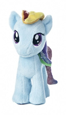 Rainbow Dash 6.5-inch Mini Plush (My Little Pony)