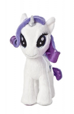 Rarity 6.5-inch Mini Plush (My Little Pony)