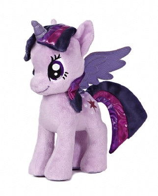 Princess Twilight Sparkle 10-inch Plush (My Little Pony)