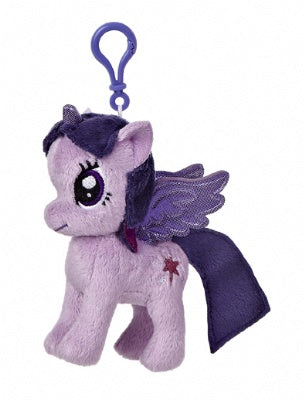 Princess Twilight Sparkle Keychain Plush (My Little Pony)