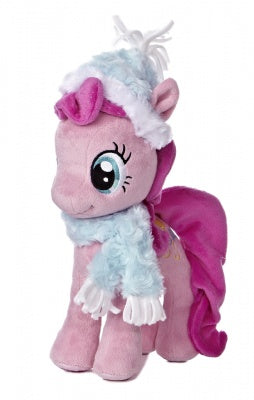 Pinkie Pie Winter Outfit Plush (My Little Pony)