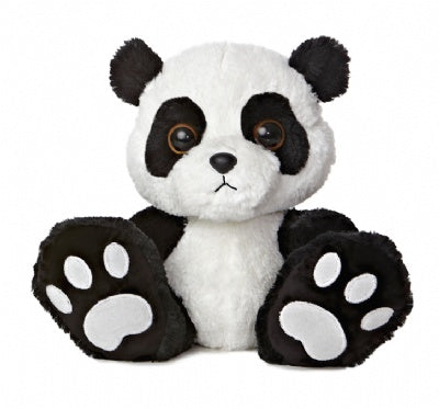 Domino Panda (Taddle Toes)