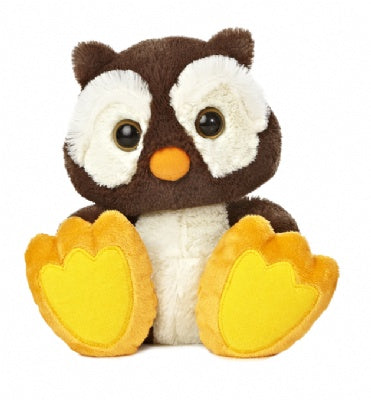 Winks Owl (Taddle Toes)