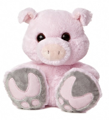 Snortster Pig (Taddle Toes)