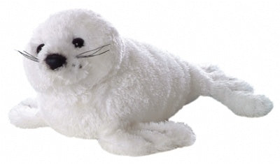 Harp Seal (Mini Flopsie)