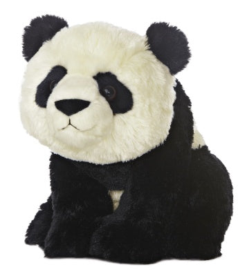 Panda (Destination Nation)