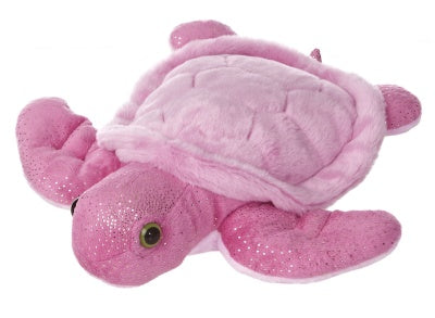 Pink Sea Turtle (Destination Nation)