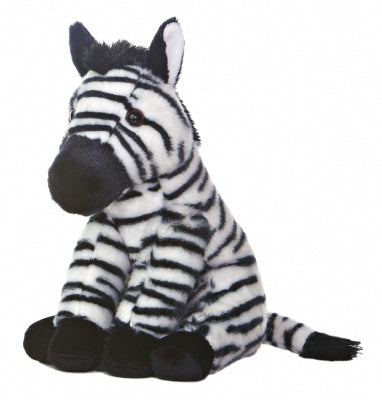 Zebra (Destination Nation)