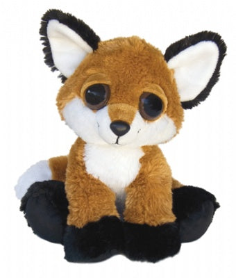 Feggan the Fox (Dreamy Eyes)