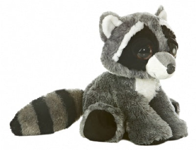 Rowdy Raccoon (Dreamy Eyes)